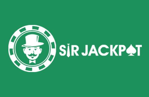 Sirjackpot free spins