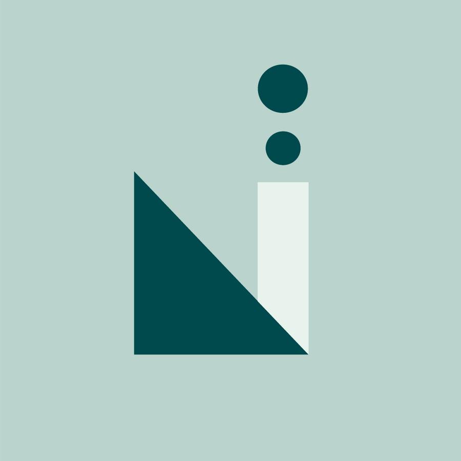 Logotyp för en logoped