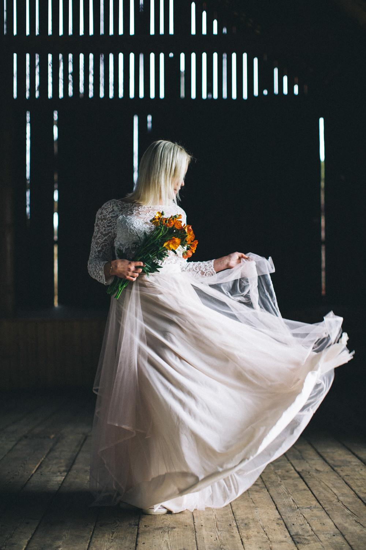 Bröllop Foto: Matilda Söderström