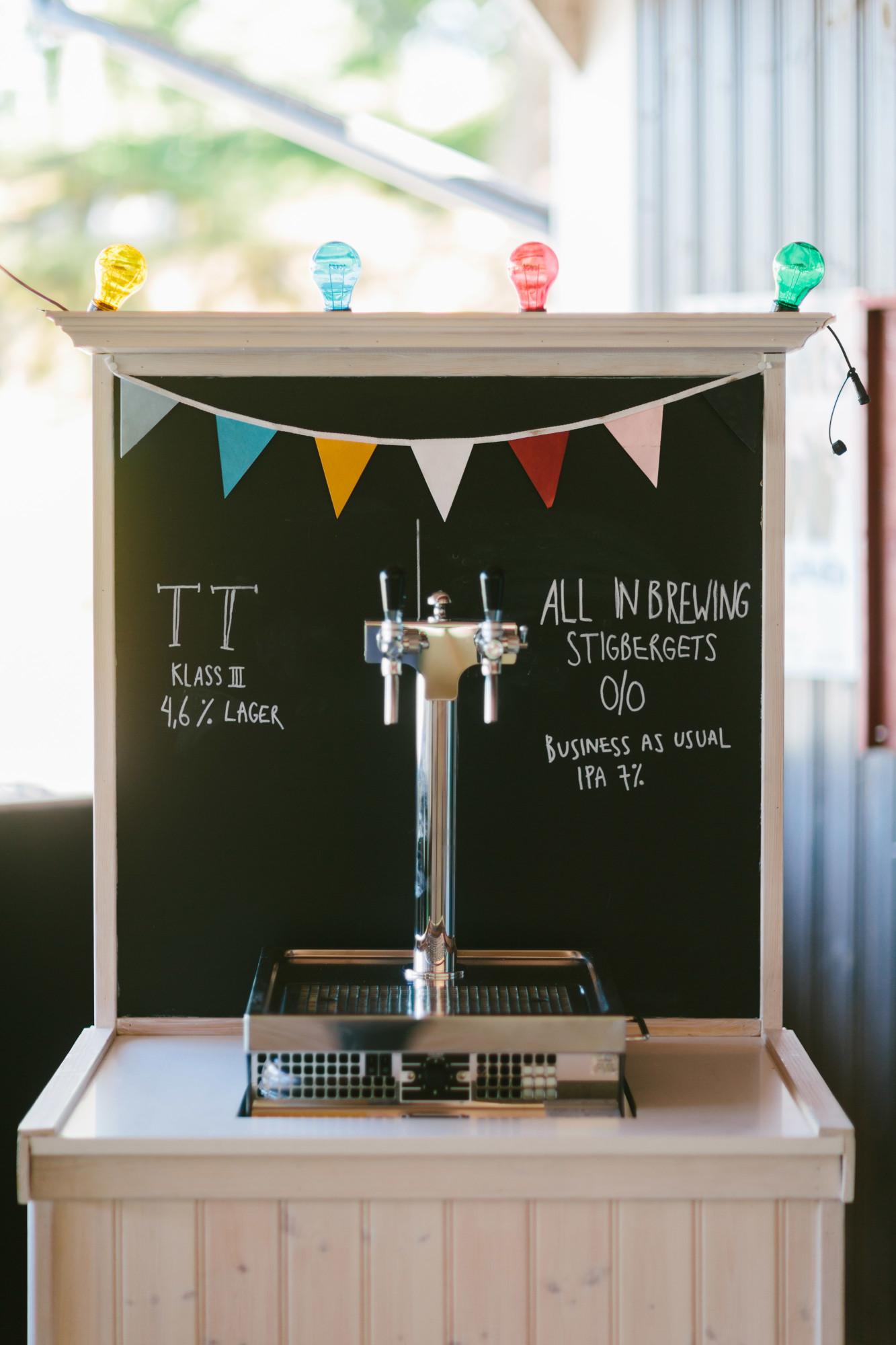 Bar Foto: Oskar Allerby