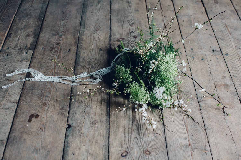 Blommor: Skillad floral Foto: Matilda Söderström