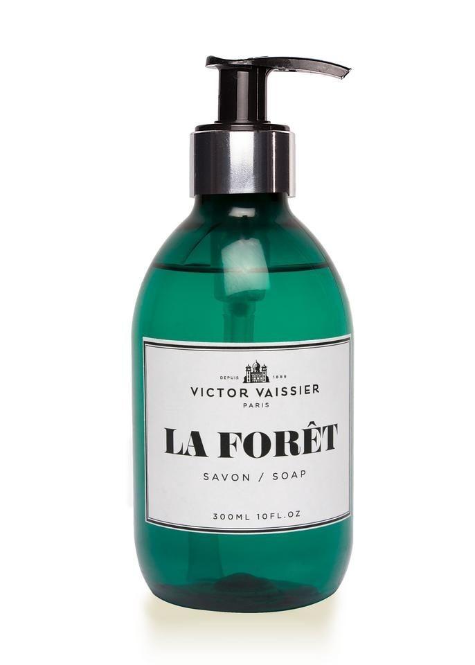 Victor Vaissier La Foret handtvål - beställ till kontoret!
