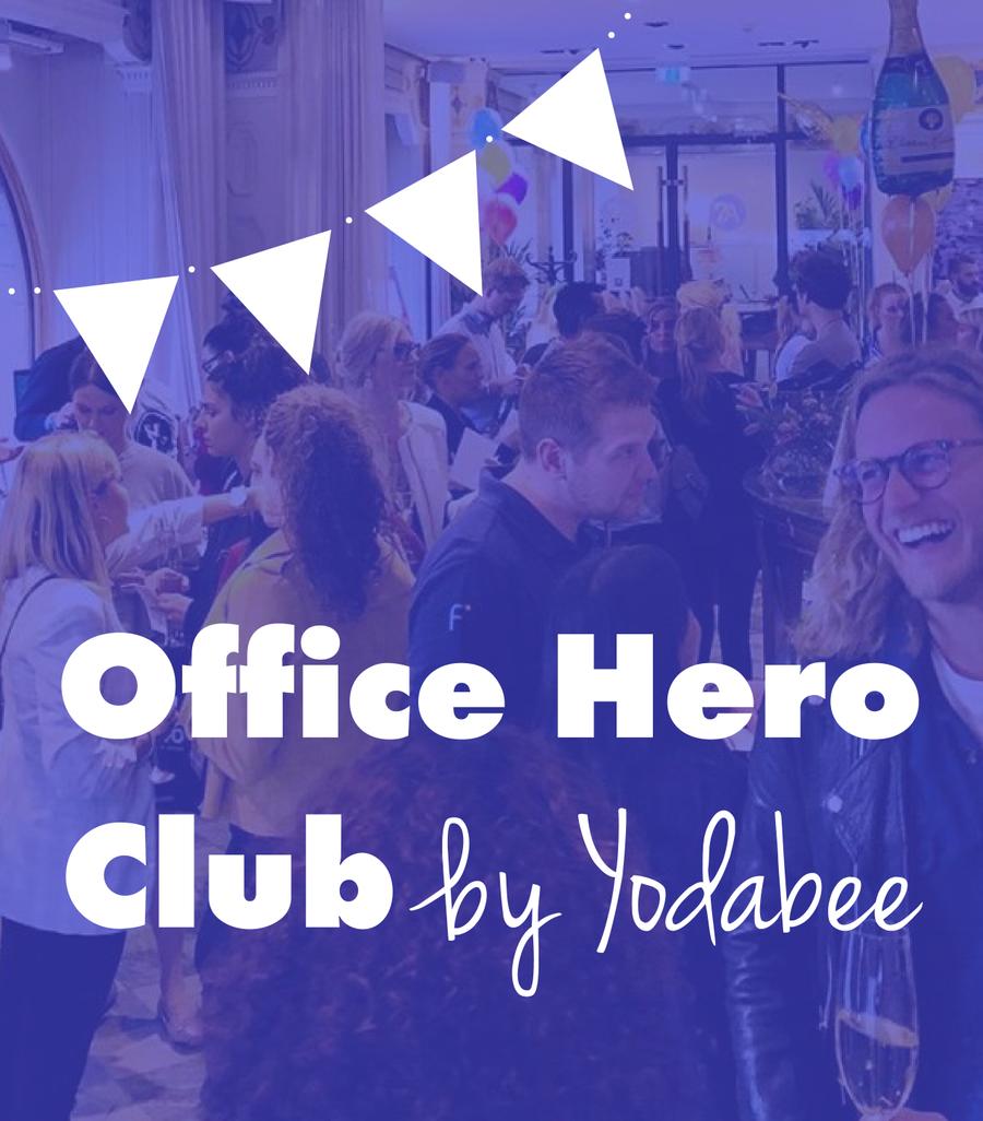 Office Hero Club