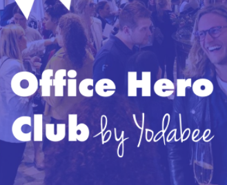 Office hero club office manager facility manager