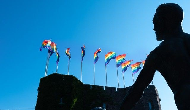 Pride fair