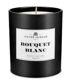 Victor Vaissier Noir Bouquet Blanc- Beställ till kontoret!