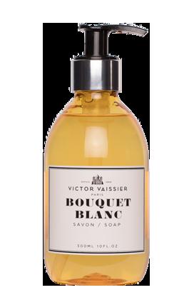 Victor Vaissier Bouquet Blanc handtvål - beställ till kontoret!