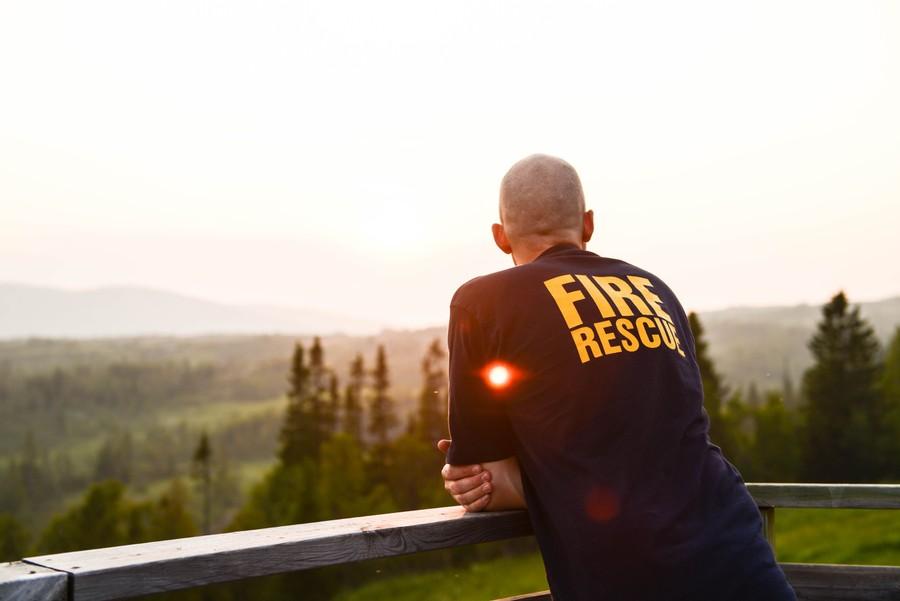 Räddningstjänsten Åre