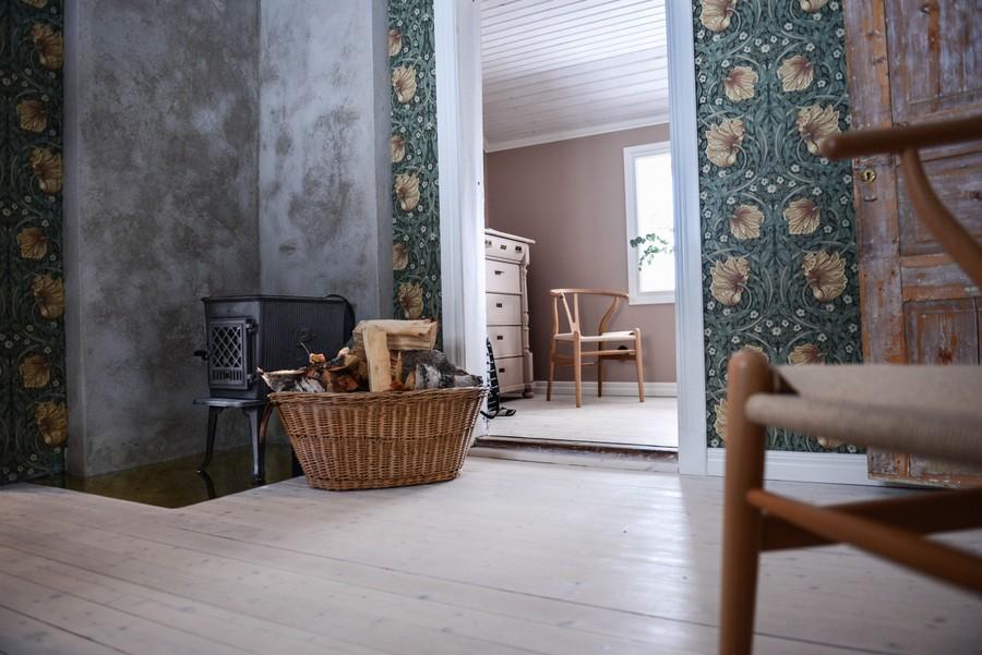 Inredning & Design i Åre