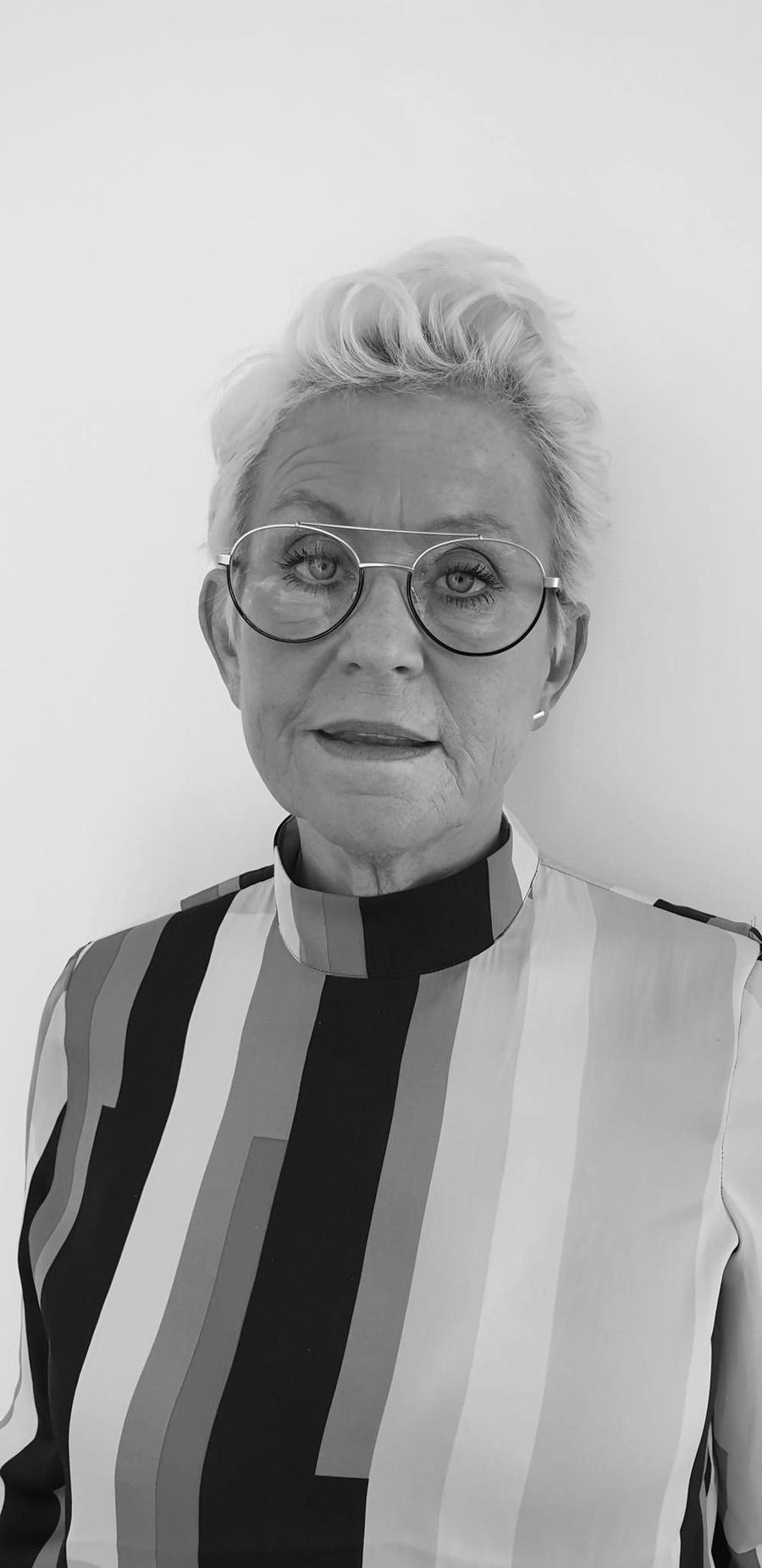 Åsa Ekman