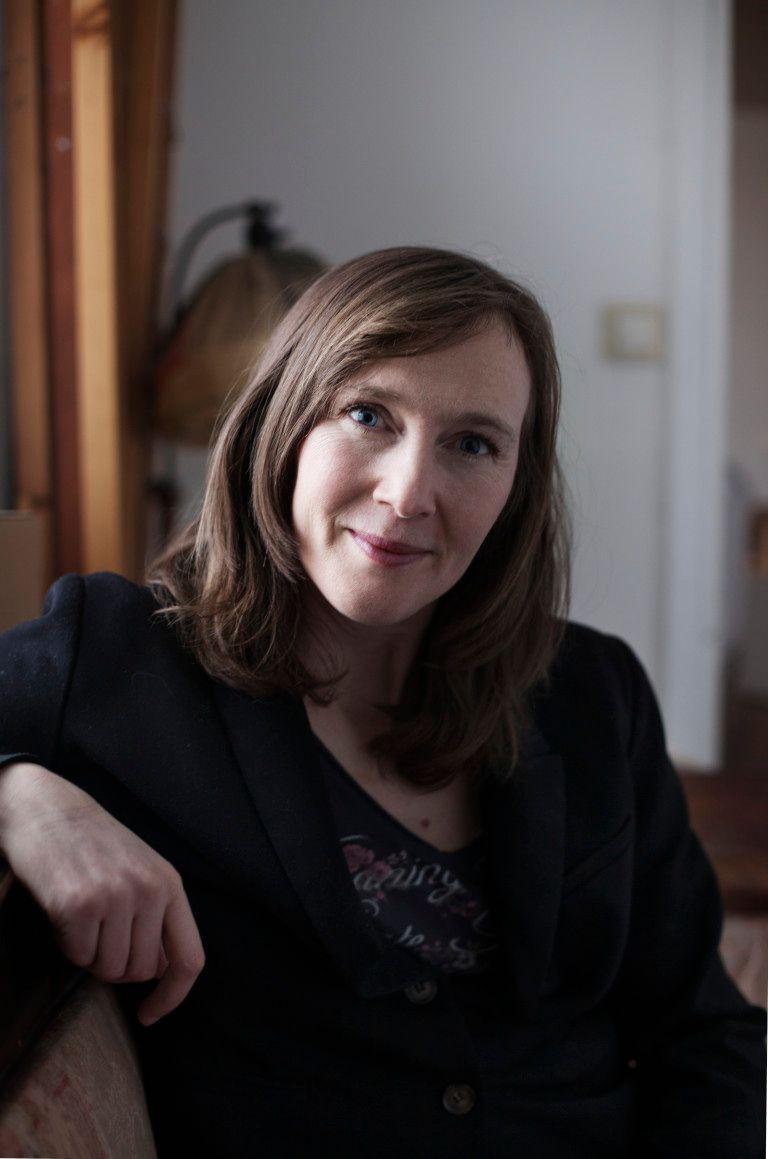 Filosofen och författaren, Jonna Bornemark föreläser på Förskola21