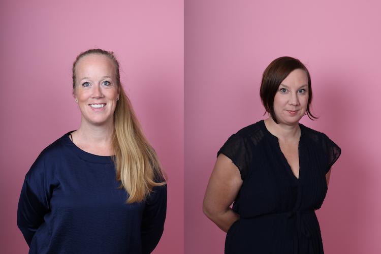 Evelina Weckström & Maria Klasson - En likvärdig förskola - alla barns rätt