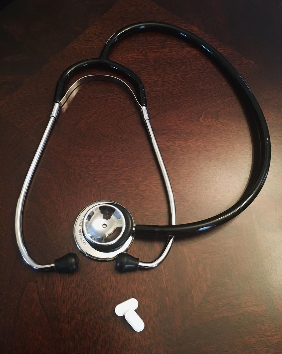hälsoundersökning