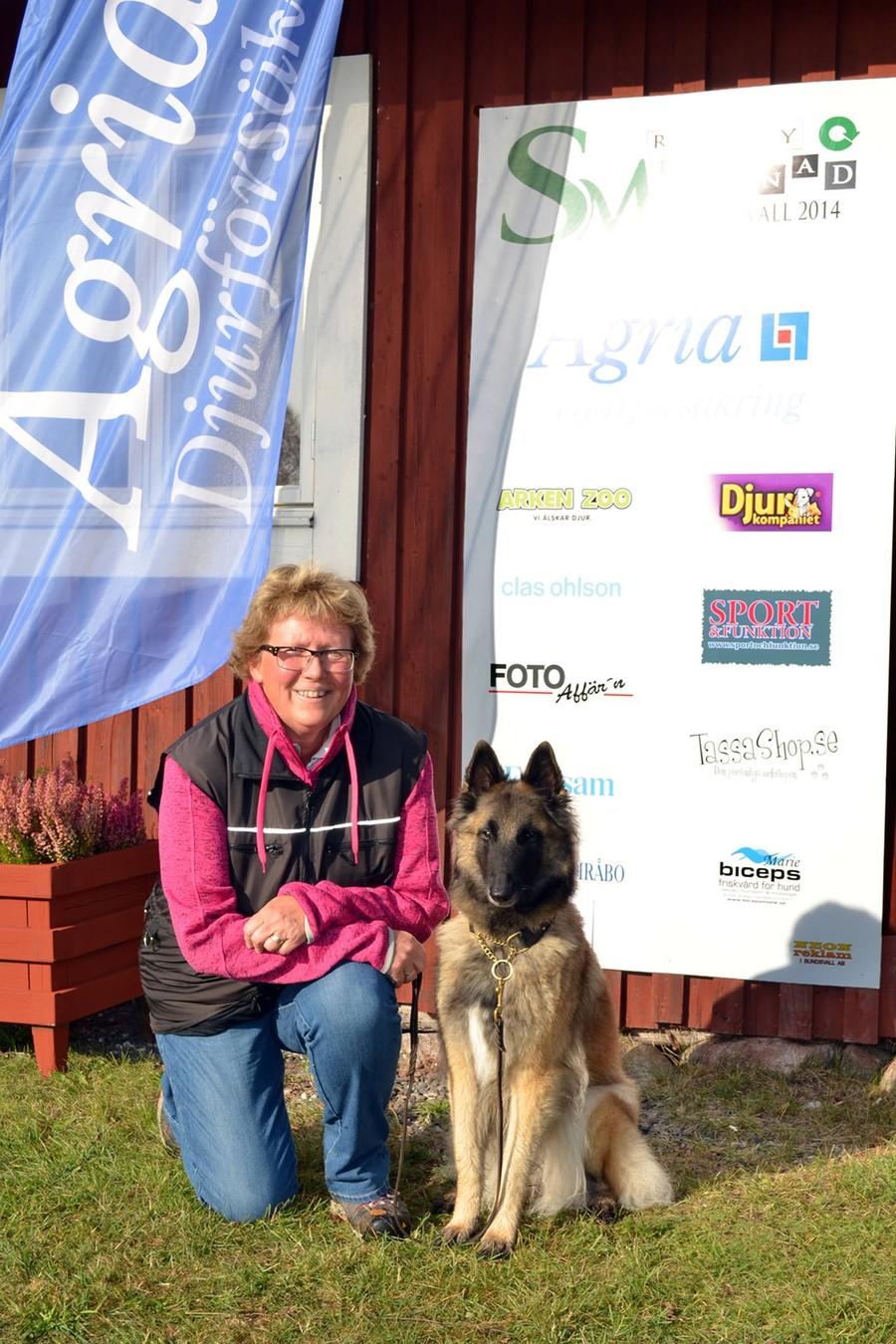 02c5401c5c62 Elisabeth Lekebjer och Ida