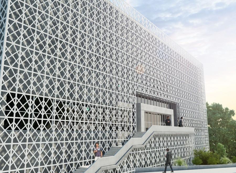 Köpcentrum - Teheran