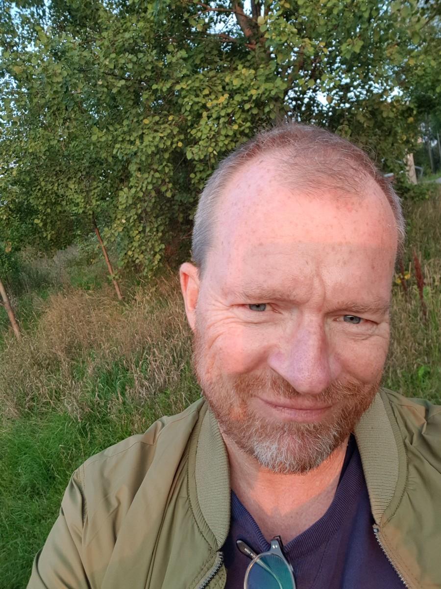 VD Stefan Maurbakken, VerdeVerde Travel.
