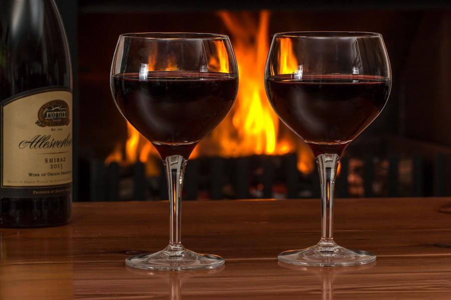 Vinskolan
