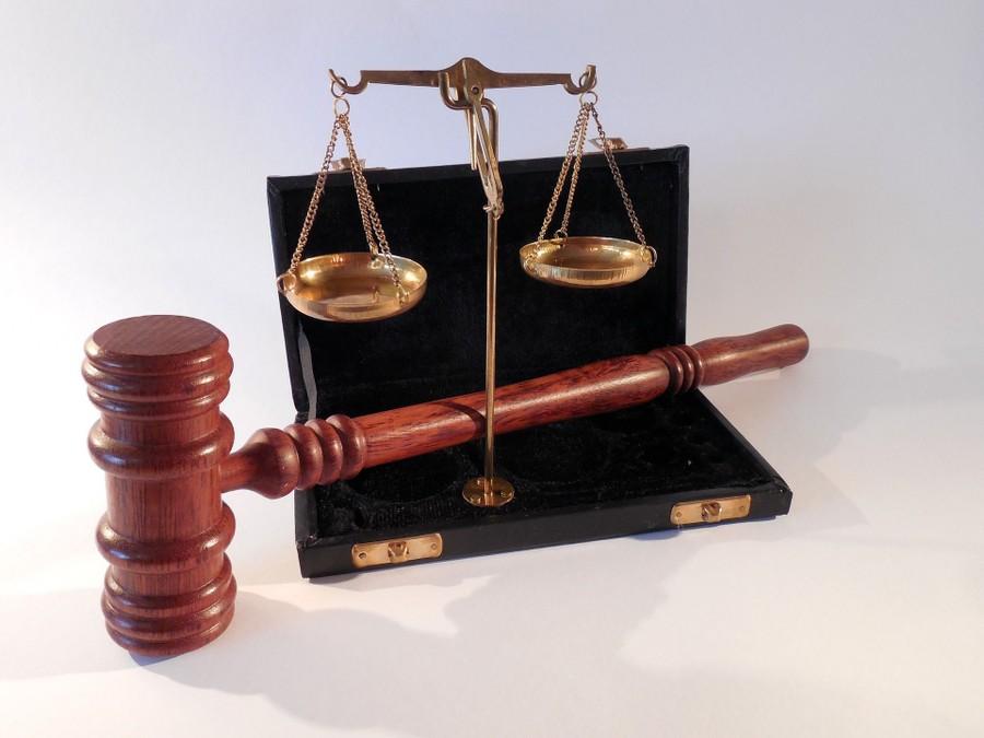 Juridisk översiktskurs