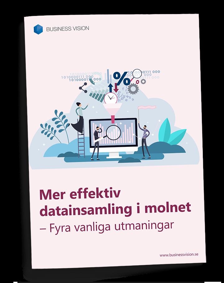 E-bok datainsamling