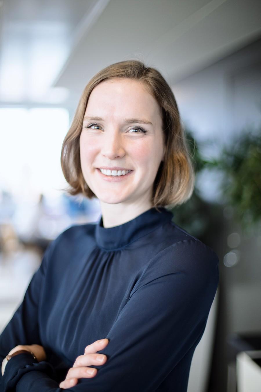 Lisa BI-konsult