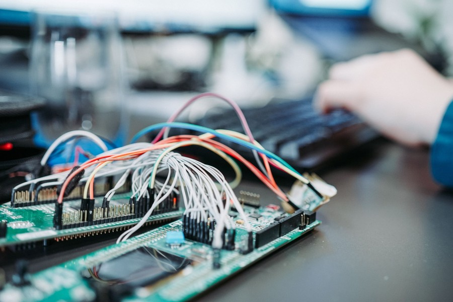 Workshop IoT