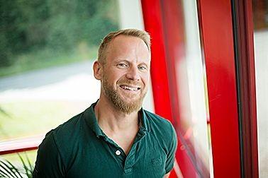 Marklund Solutions Hyr Kontor på Koja Kontorshotell i Halmstad, Halland
