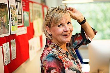 Liza Design Hyr Kontor på Koja, Coworking och Kontorshotell, Halmstad; Halland