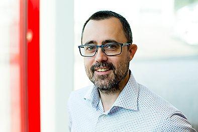 Patrik Gillberg, Gnotec hyr lokalt kontor på Koja kontorshotell Att jobba hemma är som att jobba på Koja