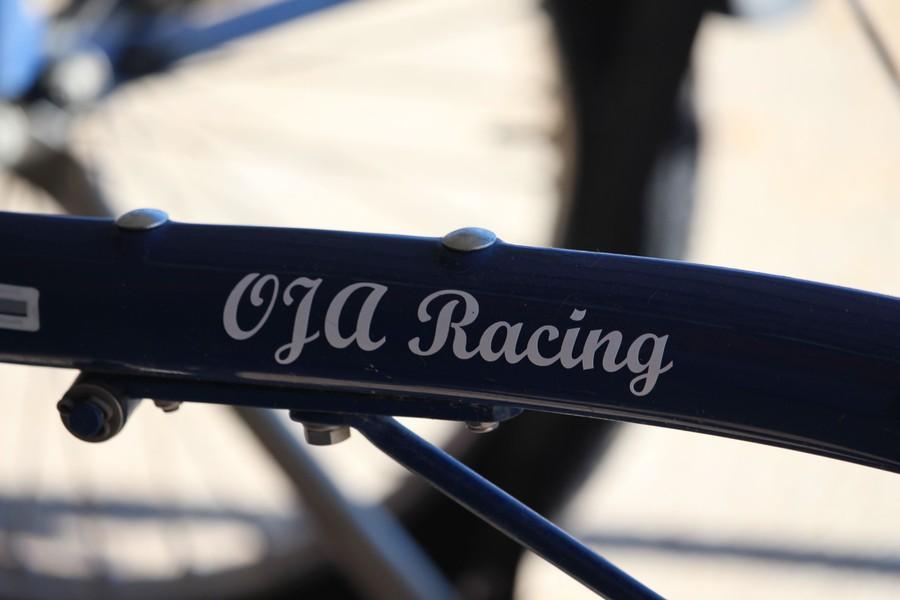 Hästägare. Vinnare. OJA Racing. Travsport. Glädje. Teamwork. Gemenskap.