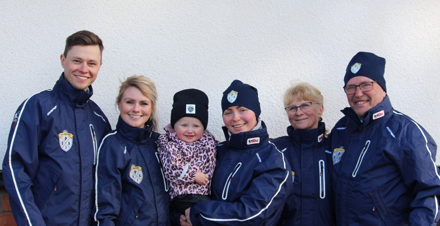 Hårt arbete krävs för att bli en vinnare i travsporten. Oskar J Andersson och OJA Racing håller till i Sala med träningsverksamheten.