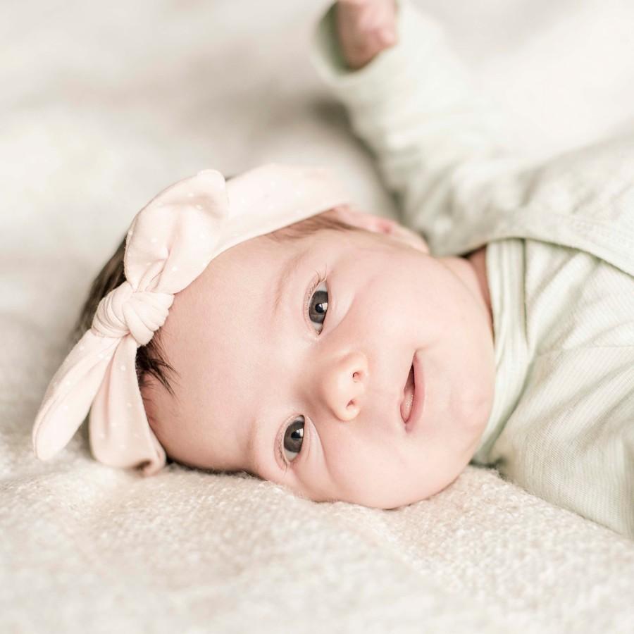 Nyföddfotografering i Göteborg