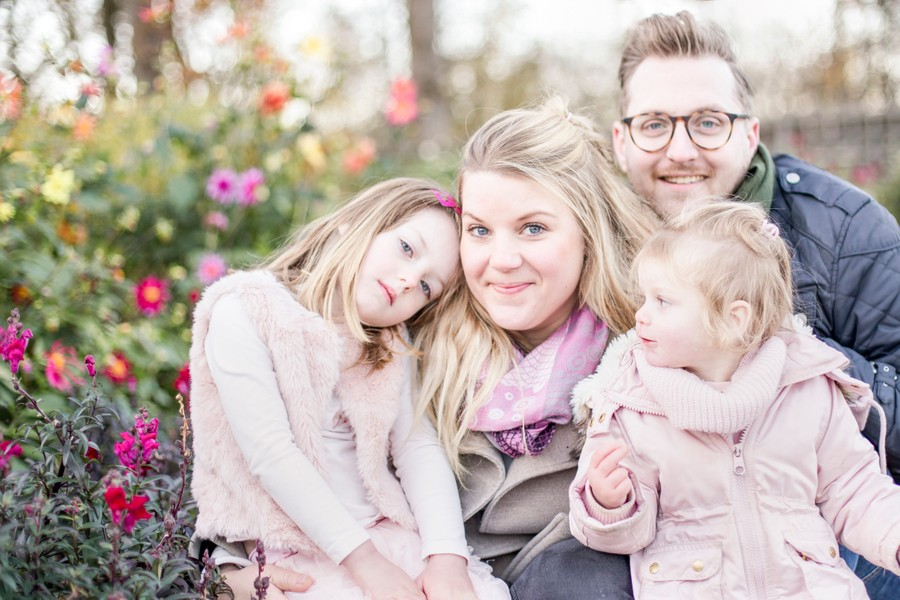 Familjefotografering i Göteborg