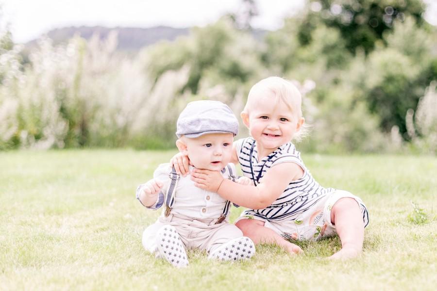 Barnfotografering i Göteborg