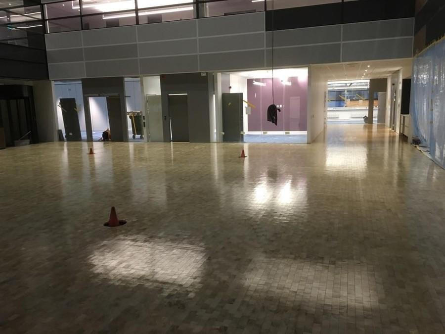 golvläggning, golv,trägolv,stockholm,haninge,nynäshamn,kubbgolv,