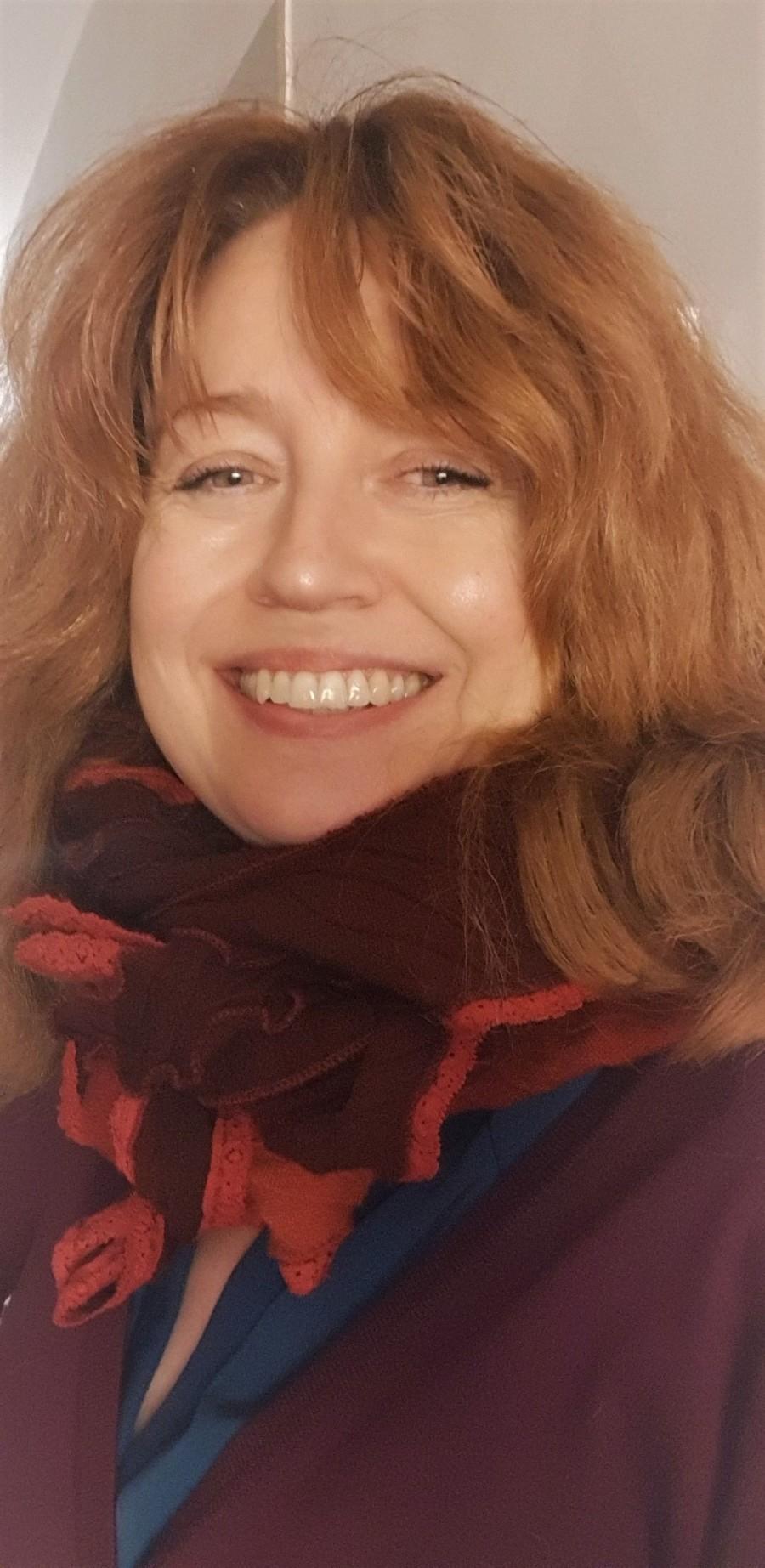 Johanna Broman Åkesson föreläsare inom musik kulturhistoria