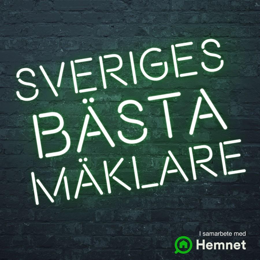 Podcasten Sveriges Bästa Mäklare produceras av Poddagency