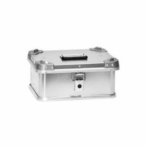 Defender, Zarges, Aluminiumbox, Aluminiumlåda