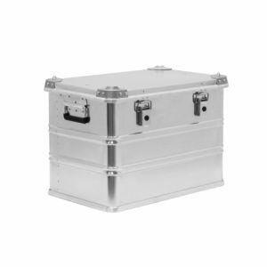 Lagringslåda, alulåda, aluminiumlåda, aluminiumbox