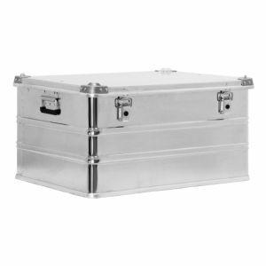Aluiniumlåda, zarges, defendercase, lådor, väska