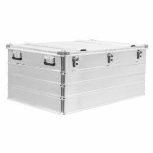 Alulådor, alubox, rostfri, frostfri låda. Aluboxar