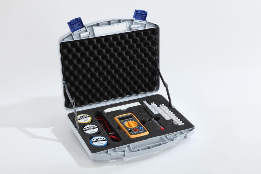 Norrpack erbjuder vattenskuren, fräst eller skuren inredning, Väskan lämpar sig väl för alla typer av instrument och applikationer.