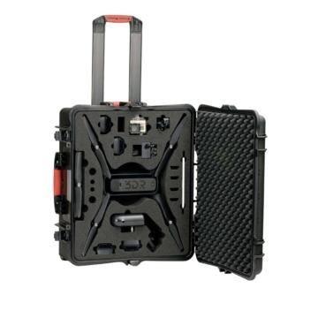Hardcaseväskor för kamera och drönare