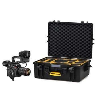 Kameraväskor för EOS C100 och C200