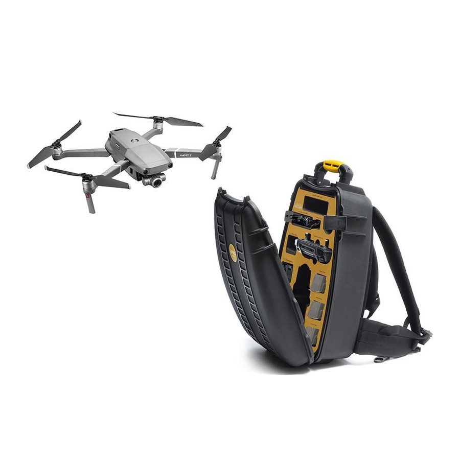 MAVIC 2 PRO/ZOOM SMARTCONTROLLER BACKPACK