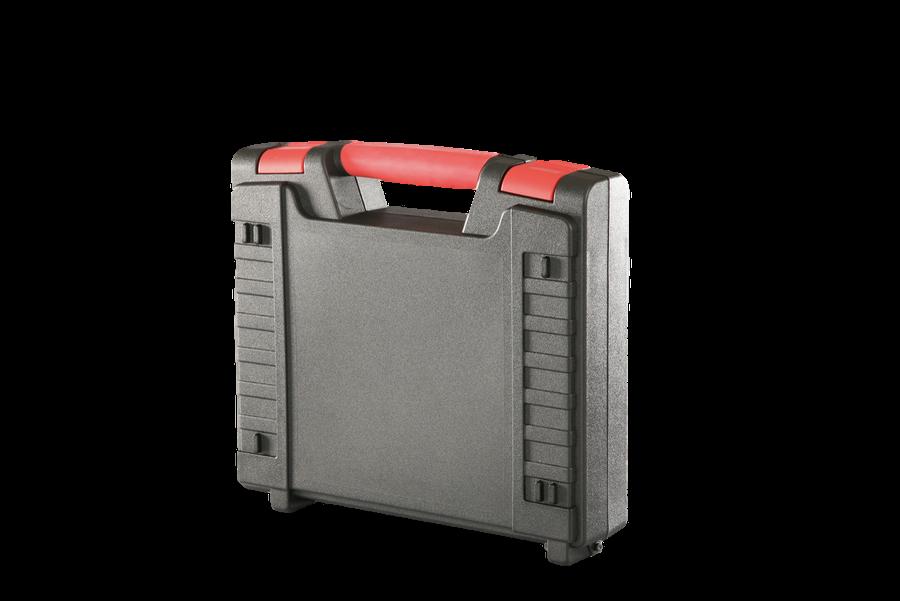 Heavy 4001 - Hård väska för tuffa förhållanden.