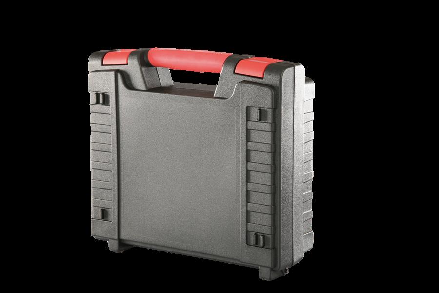 Heavy 4002 - Hård väska för tuffa förhållanden.