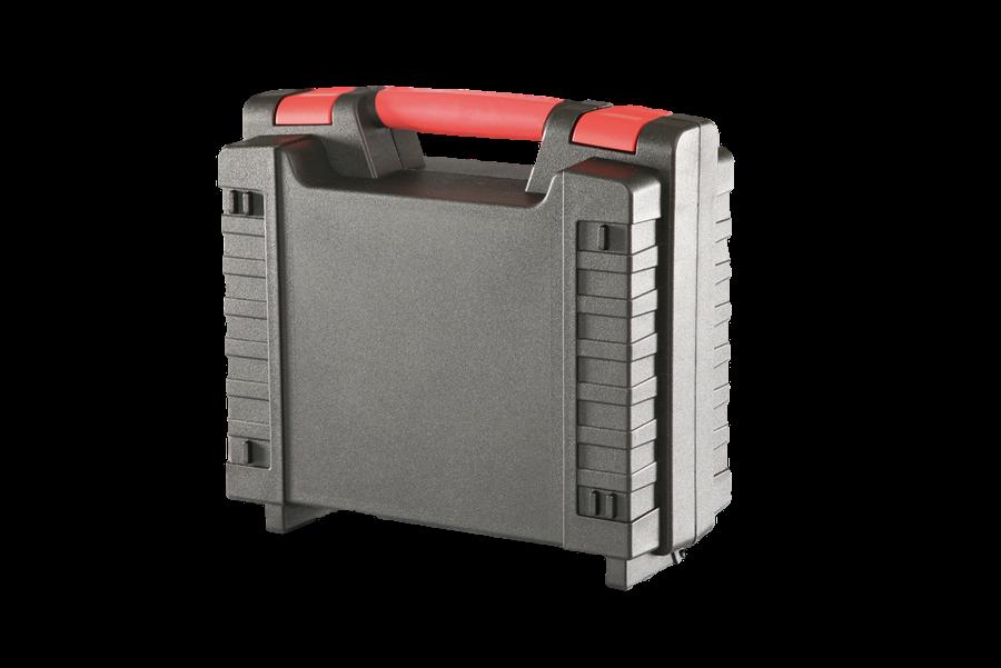 Heavy 4003 - Hård väska för tuffa förhållanden.