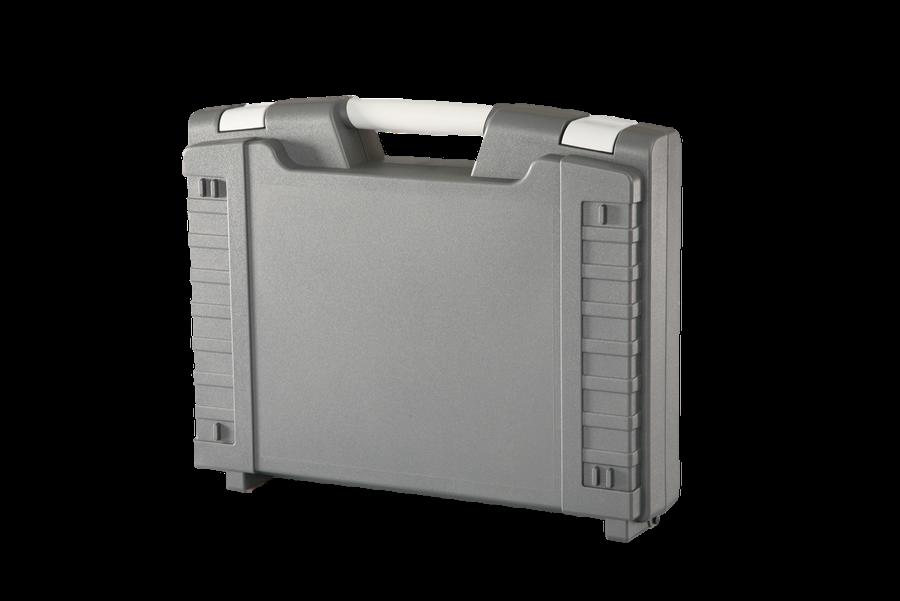 Heavy 4010 - Hård väska för tuffa förhållanden.