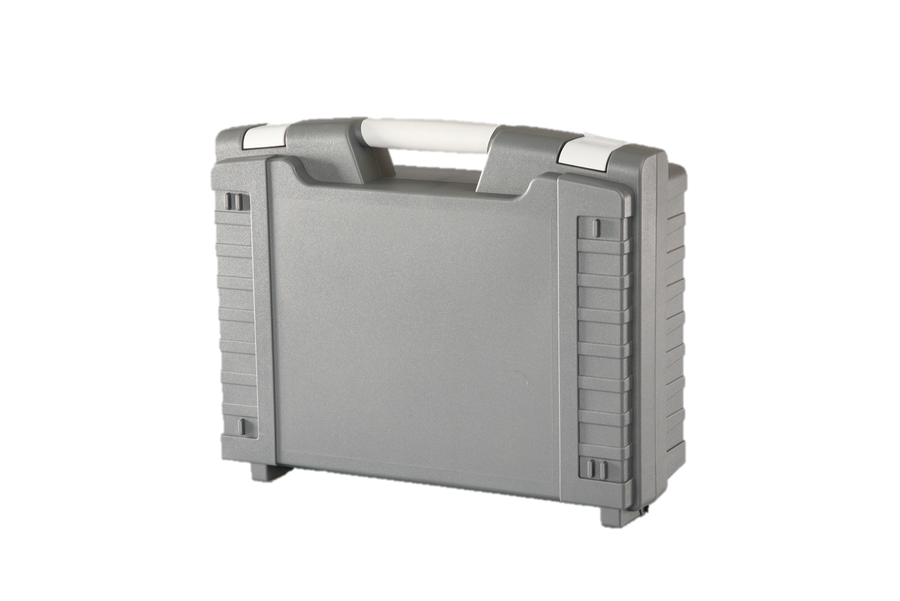 Heavy 4012 - Hård väska för tuffa förhållanden.