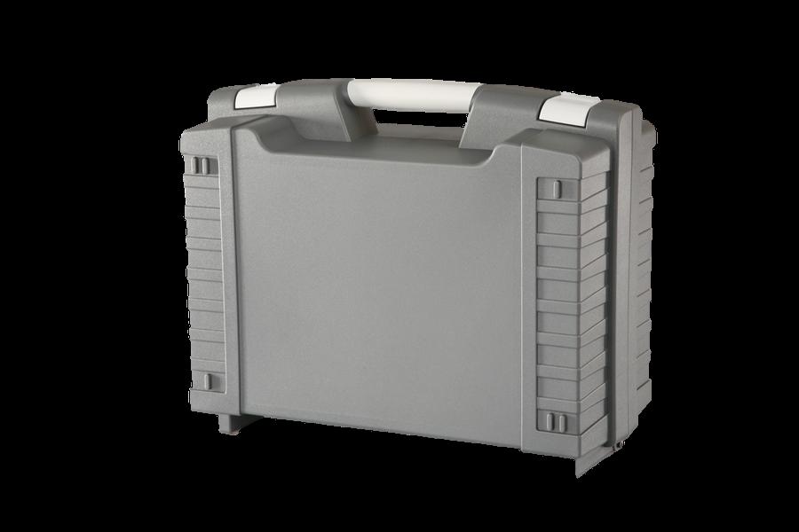Heavy 4014 - Hård väska för tuffa förhållanden.